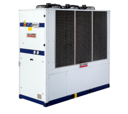 All-in-one cooling systems with a hermetic compressor
