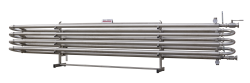 Temperature abatement equipment