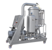 cross flow filtration equipment