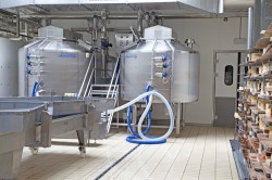 Multipurpose coagulation vats